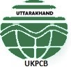 Uttarakhand Environment Protection and Pollution Control Board Logo